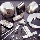 Tungsten medical shielding